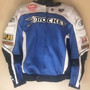 Joe Rocket Bike Jacket